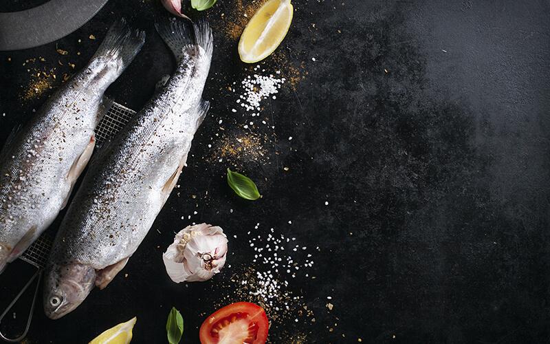 ¿Qué pescados elegir para comer?