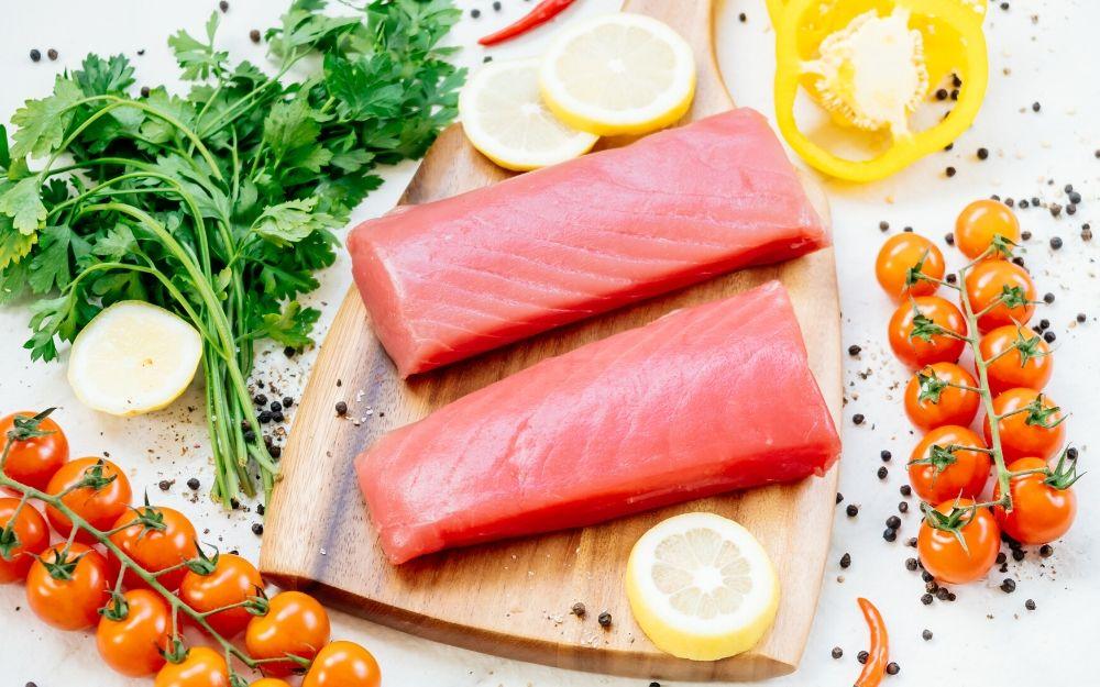 Pesca del Atún, el gran nutriente del mar