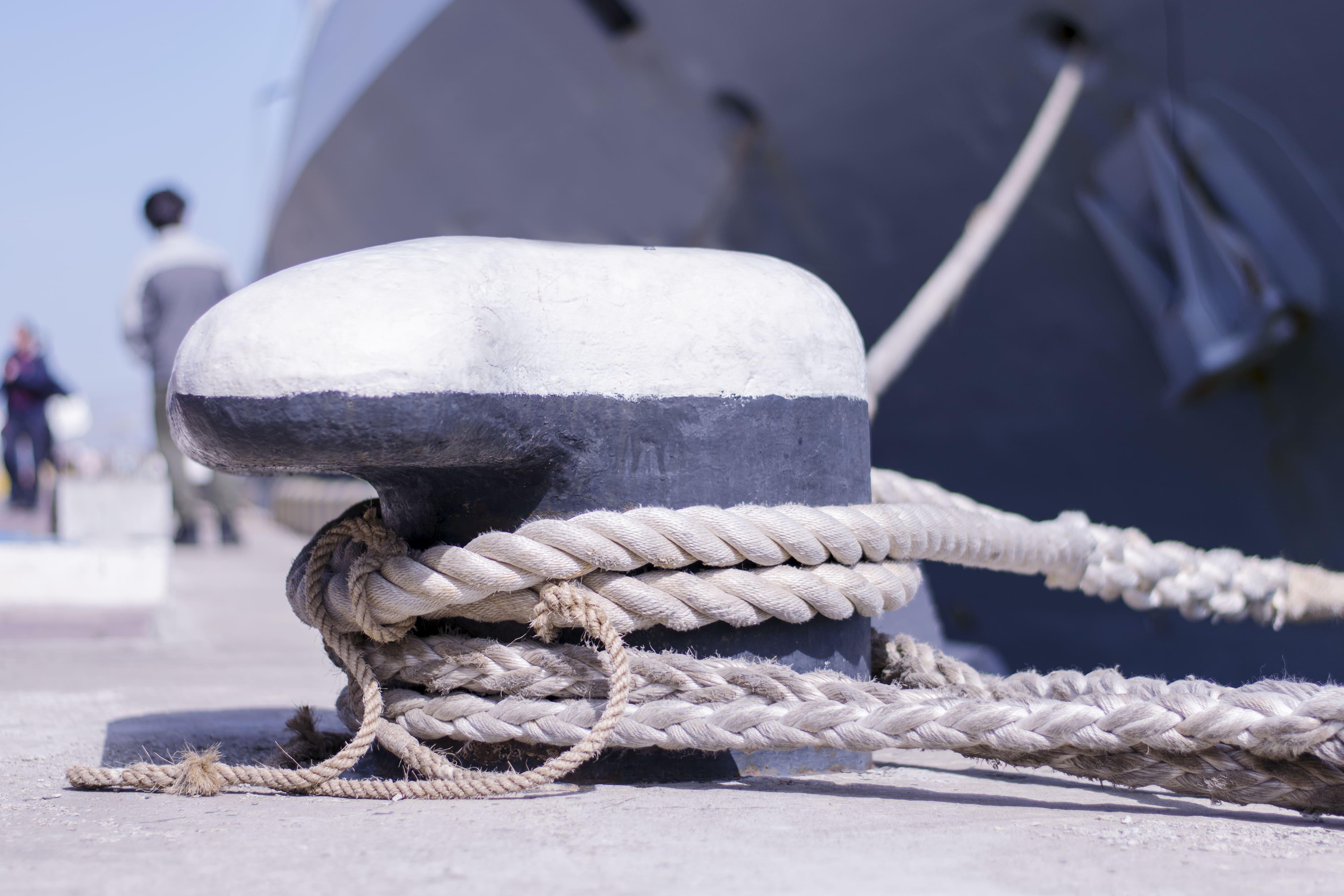 Mejoras laborales para los pescadores: guía fácil, barco