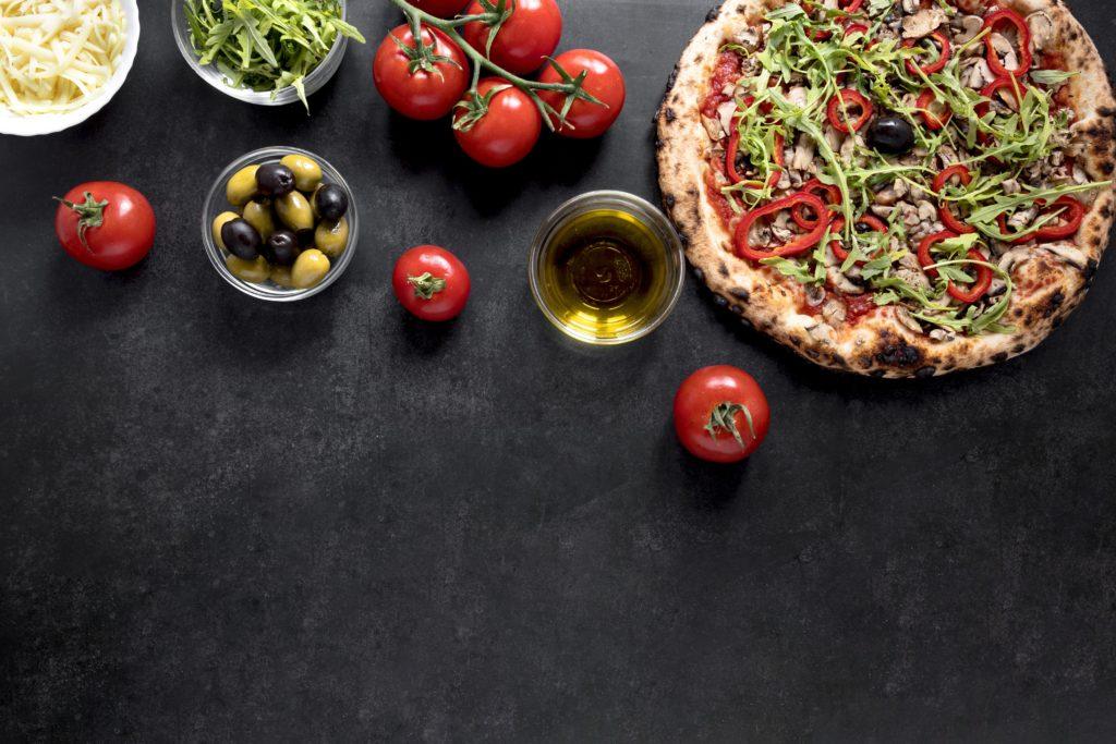 Recetas de pescado para niños: 3 ideas para divertirse con salud, pizza casera