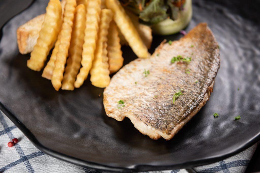 Recetas de pescado para niños: 3 ideas para divertirse con salud, besugo