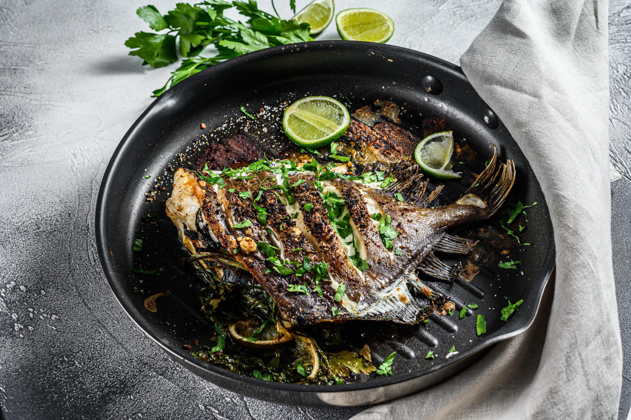 receta pez san pedro