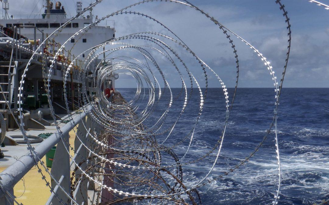 Piratería en el Golfo de Guinea: Las claves