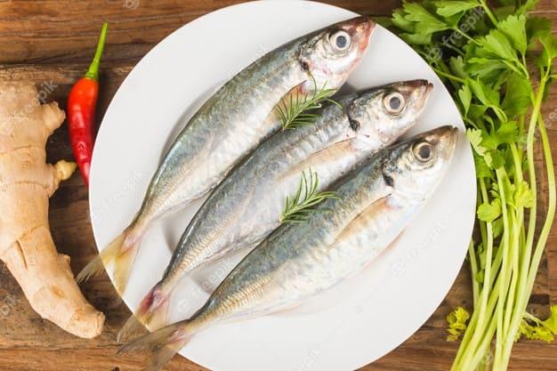 recetas ligeras pescado